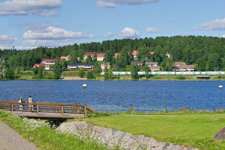 Hameenlinna-Vuokra-Asunnot