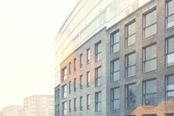 Avaran rahasto on ostanut 400 asunnon salkun S-Pankin rahastoilta