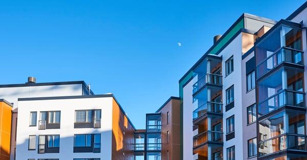 Avaran ja Aarin johtamat asuinkiinteistöt käsittävät 17 400 asuntoa.