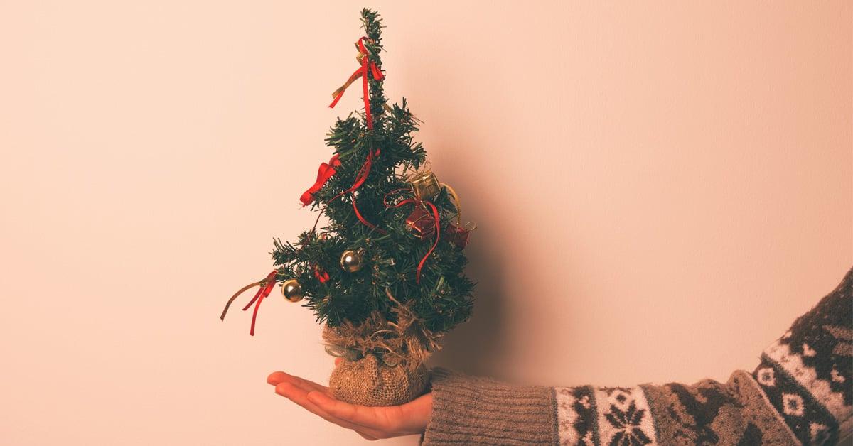 pienet-joulukoristeet