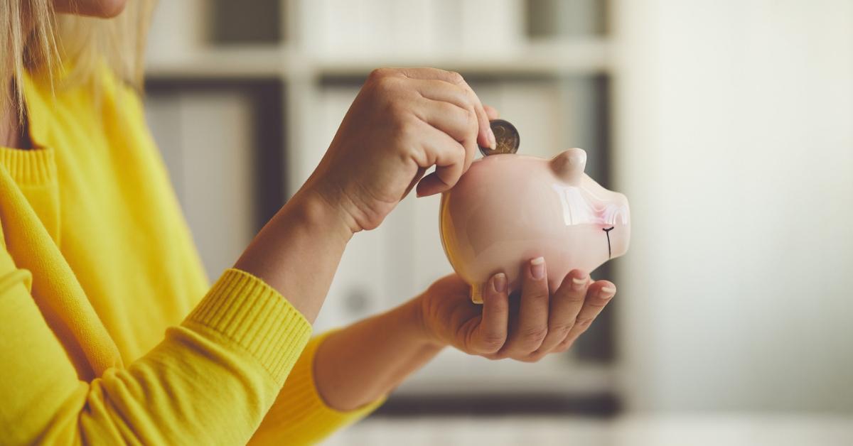 10 vinkkiä rahan säästämiseen