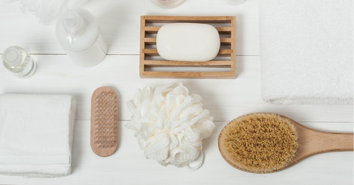5 tilaratkaisua pieneen kylpyhuoneeseen ja vessaan