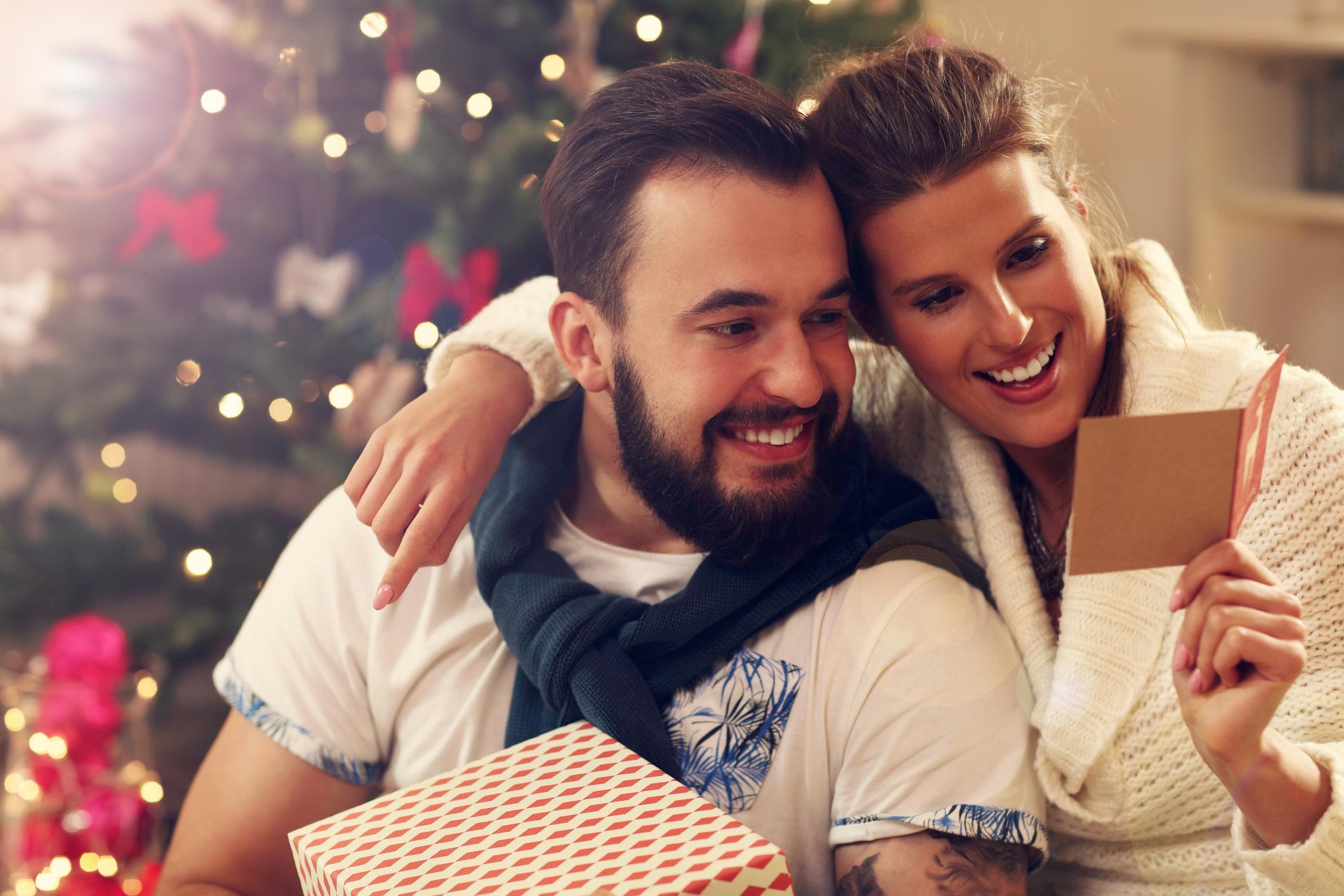 Omatekoiset joululahjat lämmittävät mieltä