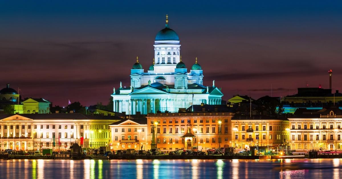 Vuokra Helsinki