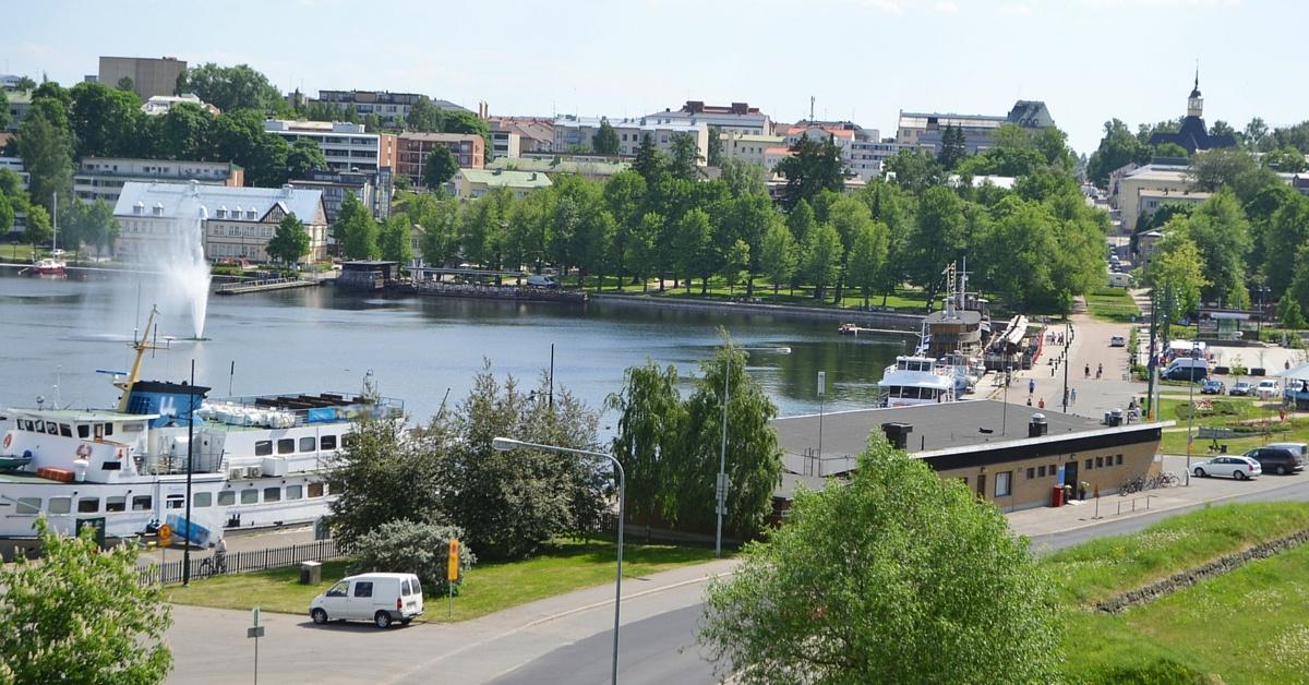Lappeenranta Vety