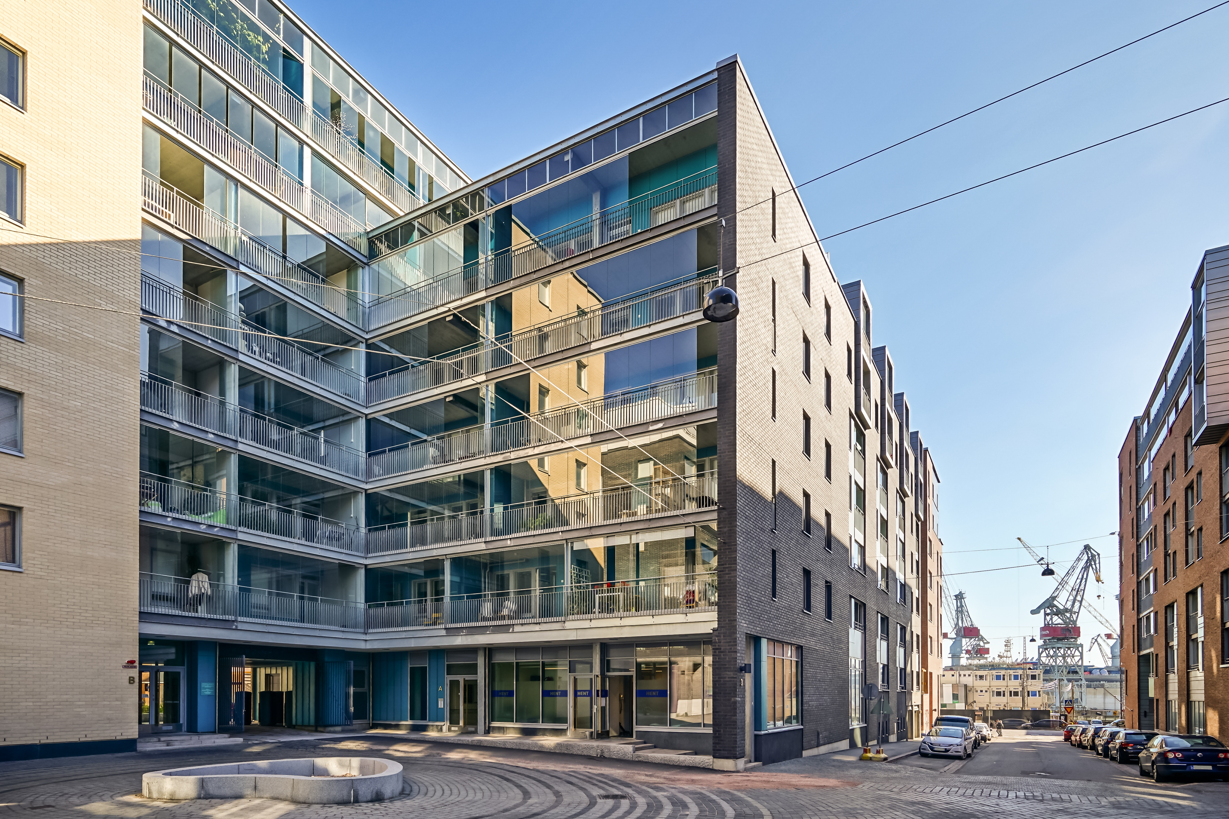 Avara and Lehto sign framework agreement for major housing portfolio