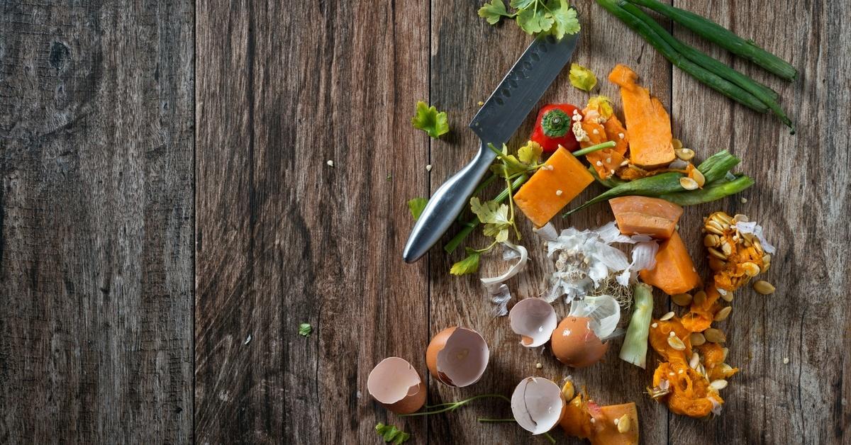 Ruokaa tähteistä - Vältä ruokahävikki