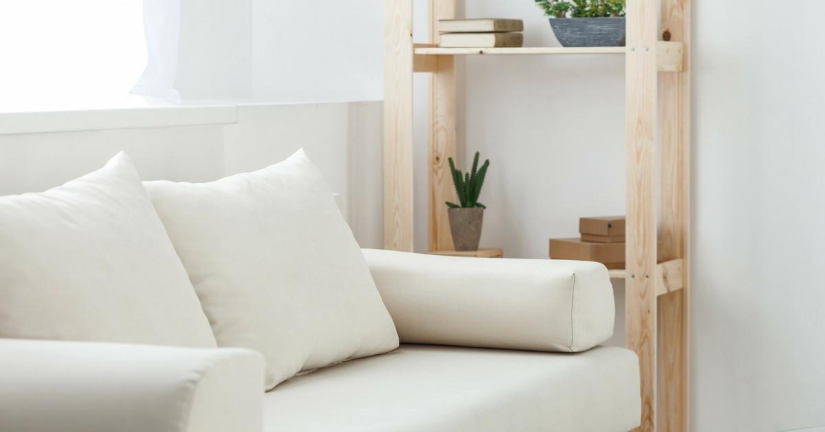 Miten sohva puhdistetaan?