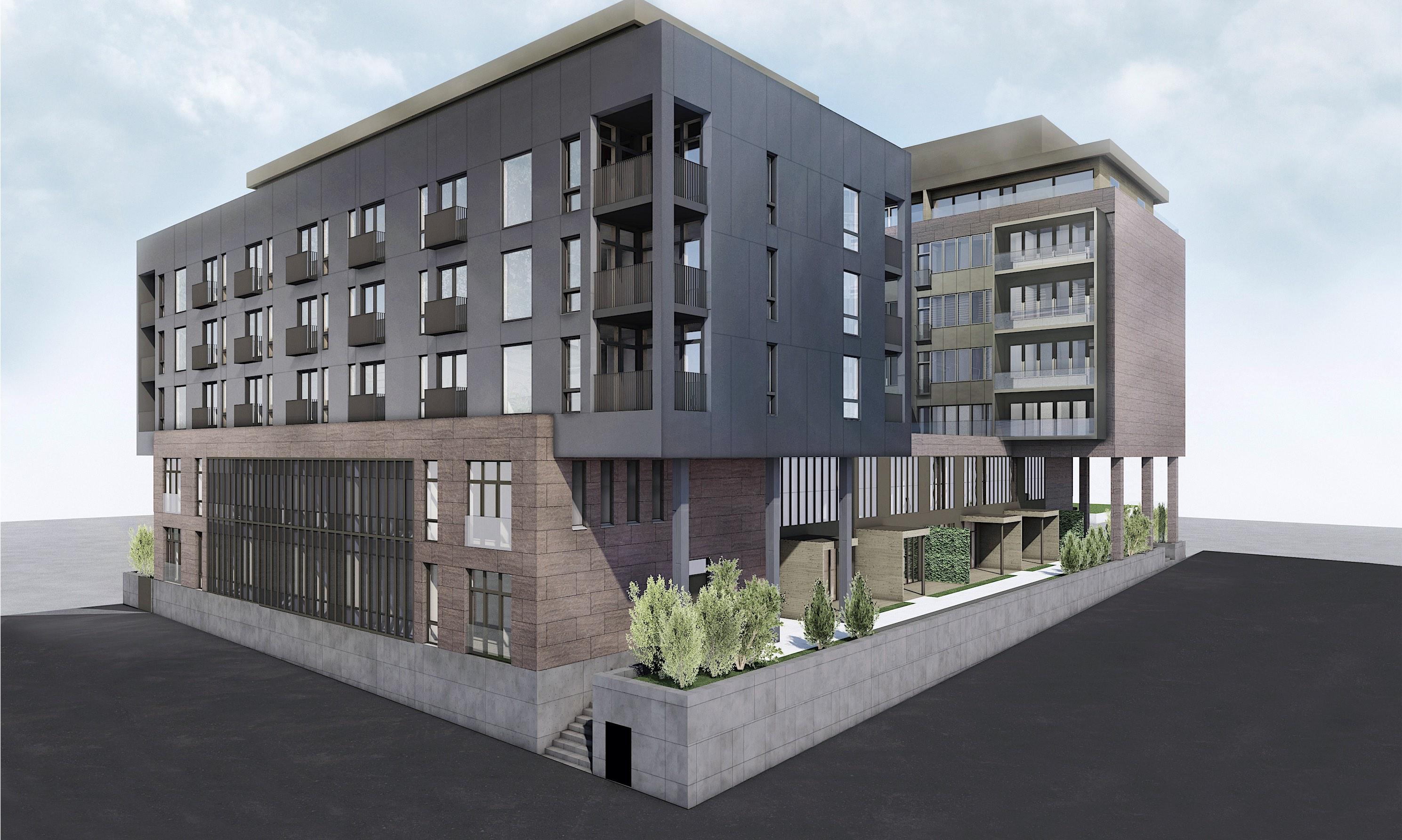 Historiallinen pankkirakennus Kuopion ytimessä muuttuu asunnoiksi Avaran ja Lehdon yhteistyöllä