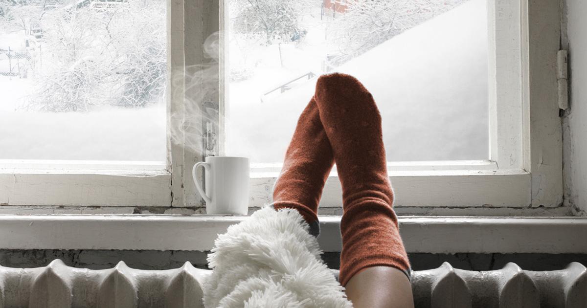 Mindfulnessia kotiin - 4 vinkkiä