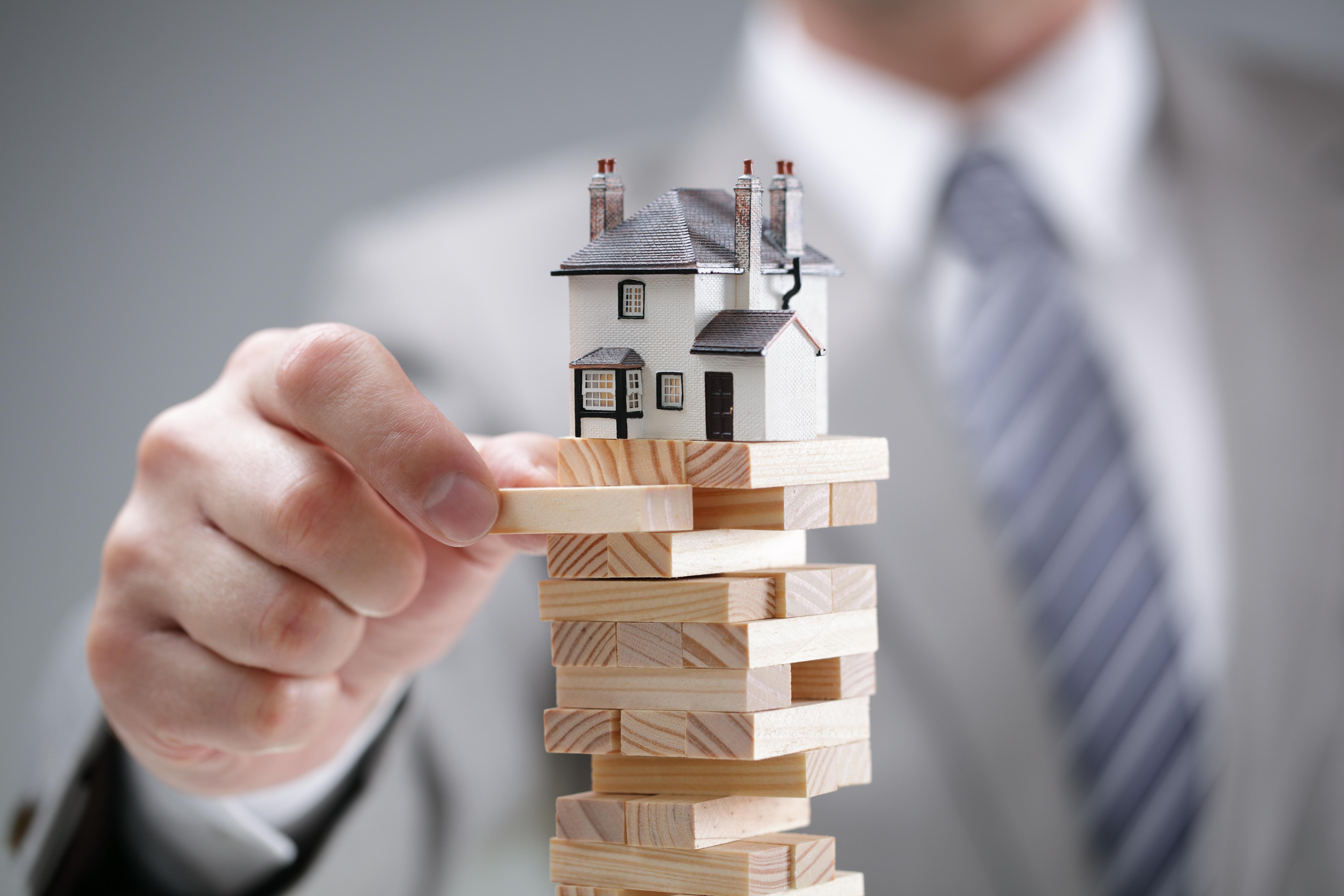 Kysynnän ja tarjonnan laki kohtuuhintaisilla vuokra-asuntomarkkinoilla