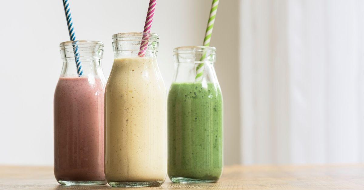 5 raikasta smoothie-reseptiä kesään